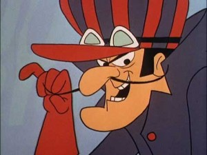 dick-dastardly-villain