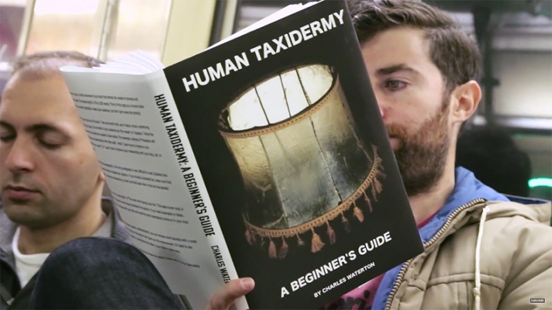 funny-fake-book-covers-nyc-subway